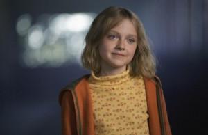 Still of Dakota Fanning in Dreamer: Inspired by a True Story (2005)