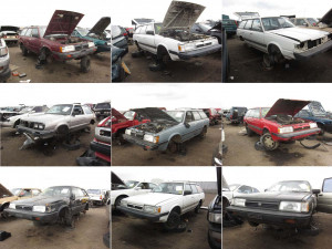 Toyota Junk Yard Colorado Springs