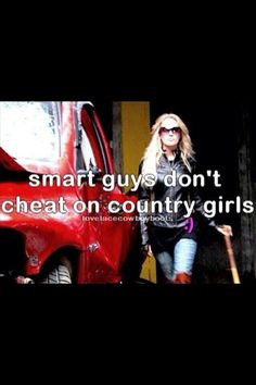 Smart contry girl wont fk with my truck More