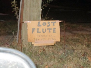 Funny Flute Pictures