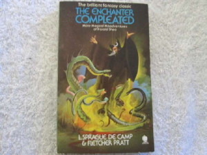 The Enchanter Compleated - L. Sprague de Camp & Fletcher Pratt