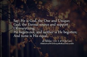 allah, beautiful, god, hqlines, islam, life, muslim, muslims, quotes ...