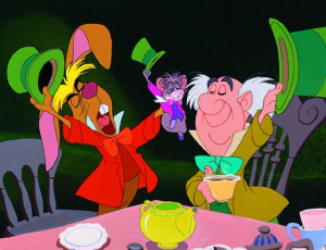 ... alice in wonderland characters the mad hatter alice in wonderland 1951