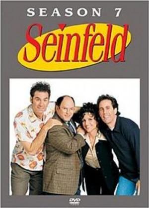 Seinfeld - Staffel 7 - Bild 1 von 1