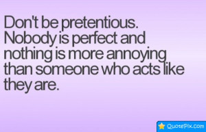 Annoying People Quotes And Sayings Download this quote posted by: