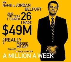jordan belfort quotes - Google Search