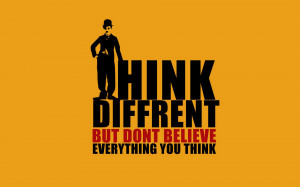 Being Different Quotes Tumblr Being different quotes and