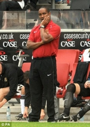 welcome to paul ince page below you can find paul