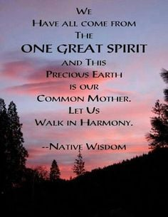 american quotes american indian mothers earth american spirit native ...