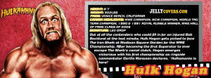 wwe hulk hogan profile facebook cover