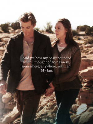 The Host 4ever The Host Quotes