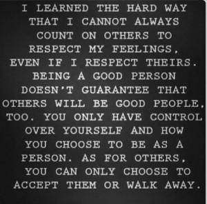 ... for you and don t do it for me so f ing sick of selfish people