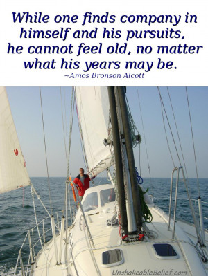 Funny Sailing Quotes