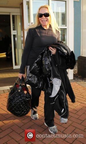 Images Pamela Stephenson...