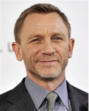 """Skyfall"""" is that moment, THE movie, that culminates his character ..."""