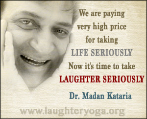 Laughter Quotes by Dr.K