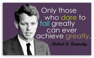 Robert F. Kennedy Quotes HD wallpaper for Wide 5:3 Widescreen WGA ; HD ...