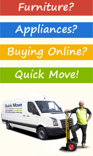 Details about eBay Furniture Delivery Service courier Removalists ...