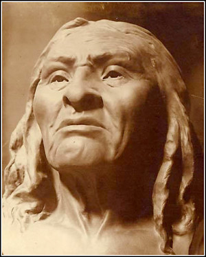 chief seattle also spelled seathl 1786 biography chief of suqwamish ...