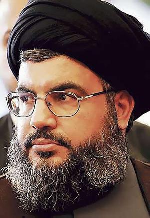 Forum » Hassan nasrallah quotes