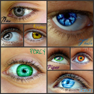 PJO Eyes by SeaChick