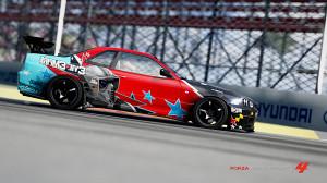 Nissan Skyline Spec Forza