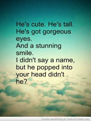 Cute Love Pretty Quotes Quote