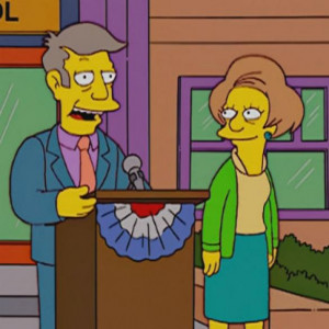 The Simpsons Marcia Wallace Dies 8 Amazing Edna Krabapple Quotes