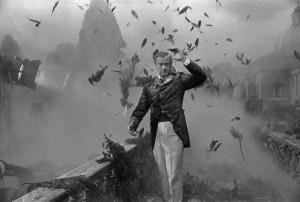 David Niven as Sir James Bond in Casino Royale (1967)