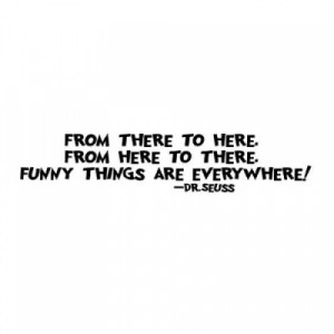 wall saying quote vinyl decal [0328I441Z7E] | data_Quotes_Dr. Seuss ...
