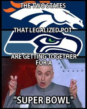 Funny Shit, Superbowl, Bowls 2014, Denver Broncos, Super Bowls, Funny ...