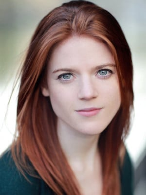 Pictures & Photos of Rose Leslie - IMDb