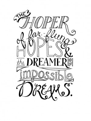 Who Quote | Rachel P's 1st Project | Digitizing Hand Lettering ...