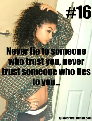 Tags: issues lies quotes trust trust issues india india westbrooks ...