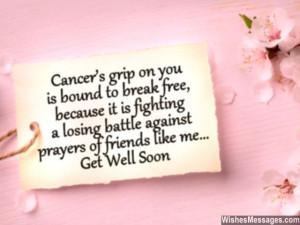 Cancer patient get well soon message friend prayer wishes 640x480 Get ...