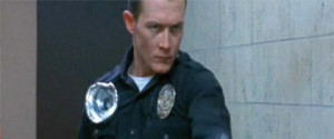 Robert Patrick May Replace Bryan Cranston In Gangster Squad image