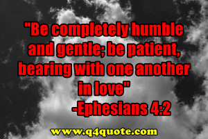 Humble Quotes Bible Bible Quotes About Love 00
