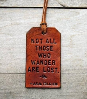 Jrr tolkien quotes about love