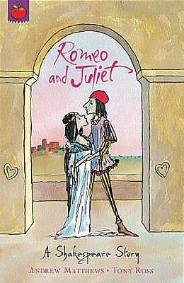 Famous Shakespeare Quotes Ks2 ~ Romeo and Juliet by Andrew Matthews ...