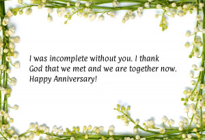 Our Wedding Anniversary Love Quotes For Husband Poems