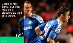 John Terry Quotes With john terry retiring from