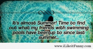 New HOT awesome funny summer quotes about life and friends 2014 2015