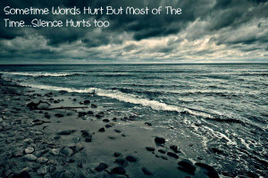 Heart Breaking Quotes Pictures