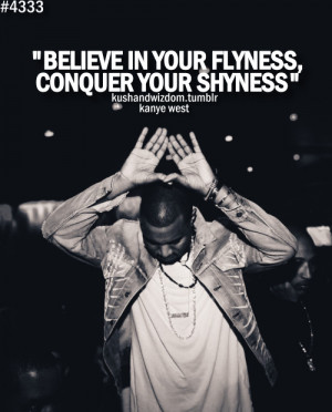 Kanye West Quotes (Images)