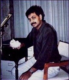 Dr. Vilayanur S. Ramachandran