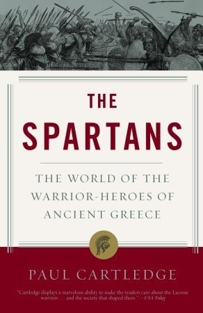 ANCIENT SPARTAN QUOTES
