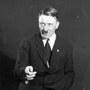 Adolf Hitler, 1925