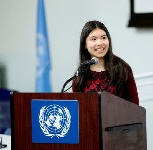 Is This 15-Year-Old Feminist A New Kind Of Gloria Steinem In The ...