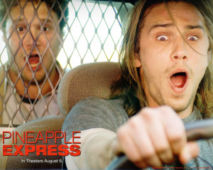 Pineapple Express Pineapple Express