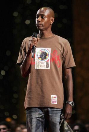 Dave Chappelle - Frank Micelotta/Getty Images